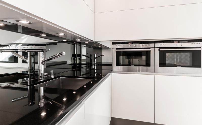 Kitchen fittings and fixtures - Tilamar
